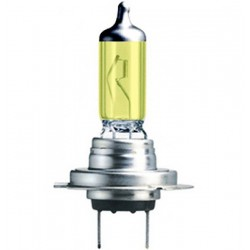 Halogen lamps Osram H7 12V 55W All Season + 30% light 64210 ALS