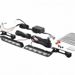 LEDriving PX-5 – LED daytime running light LED DRL 301
