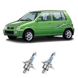 Osram Lampu Mobil Daihatsu Ceria NBU (Night Breaker Unlimited) H4 12V 55W - [H4 64193NBU]