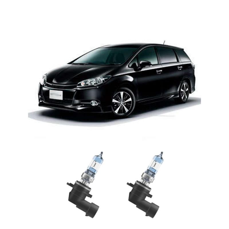 Lampu Mobil Toyota Wish Hb3 | 02 Lampu Osram Harga Murah