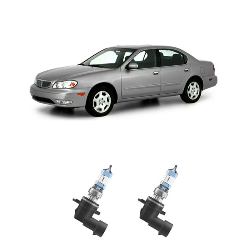 Lampu Mobil Nissan Infinity Hb3 | 02 Lampu Osram Harga Murah